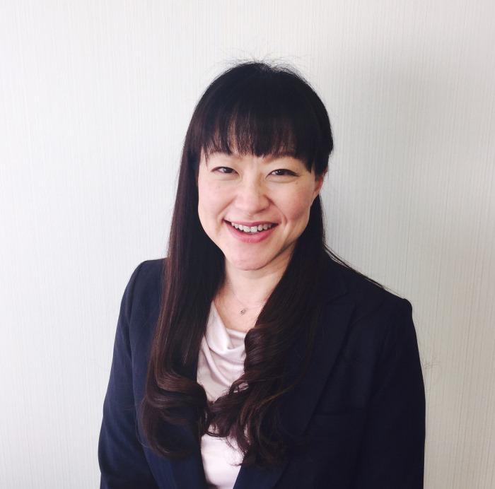 Chiharu Hayase