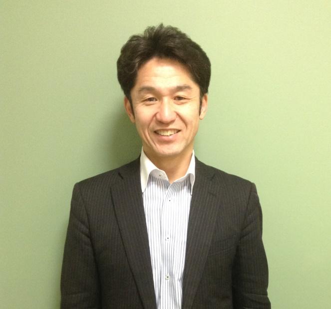 Hiroshi Katsuta
