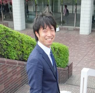 Masaaki Kishi