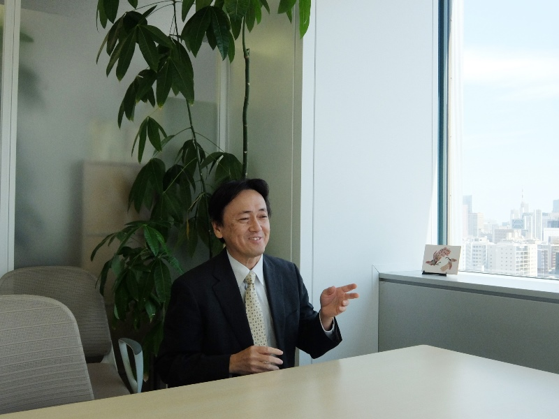 Yusuke Shiraishi
