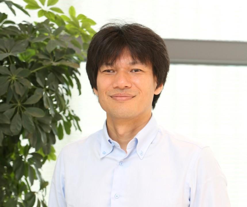 増田代表取締役