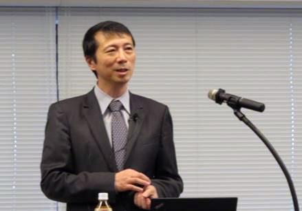 千島先生 特別講演