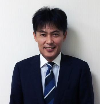 松本大輔氏